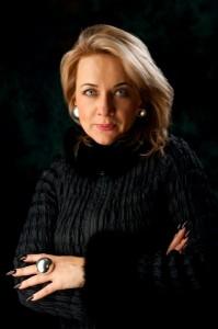 Alexandra Yengalycheva
